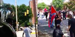 Thumbnail image for South Carolina KKK Confederate flag march is better with tuba (video)