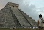 Thumbnail image for Scientists: There's a water-filled cave under Chichen Itza (video)