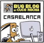 Thumbnail image for La Cucaracha: Shocked just shocked at El Chapo's escape (toon)