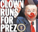 Thumbnail image for Donald Trump is the best clown, but it's time for a new circus
