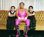 Thumbnail image for Luchadores are Mexico's 'real life superheroes' (BBC video)