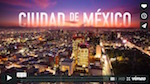Thumbnail image for Mexico City shines in time-lapse, drone footage: 'La Ciudad'