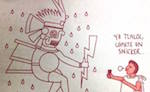 Thumbnail image for Tlaloc, sweetie, you get a little hostile when you're hungry (toon)