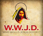 Thumbnail image for POCHO El Pastor: ¿Who would Jesus deport?