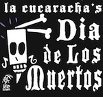 Thumbnail image for La Cucaracha: Get your Dia de Los Muertos altar right (toon, photo)