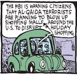 Thumbnail image for La Cucaracha: Happy Annual Holiday Terror Alert (2007 toon)