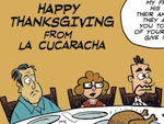 Thumbnail image for La Cucaracha: It's beginning to look a lot like turkeys (toon)
