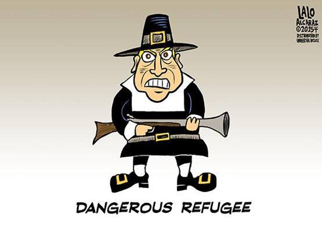 dangerousrefugee