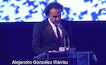 Thumbnail image for Alejandro González Iñárritu: 'No human being is illegal' (video)