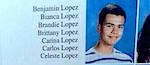 Thumbnail image for Your name is Lopez? Angel Lopez? I think I know your cousin