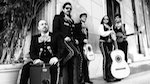 Thumbnail image for Mariachi + Morrissey = El Mariachi Manchester (audio, video)