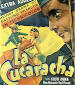 Thumbnail image for Laugh, cry, dance, sing: 'La Cucaracha' 1935 OSCAR winner (video)