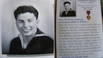 Thumbnail image for Rudy Martinez, killed at Pearl Harbor, was WWII's first Latino casualty