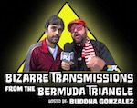 Thumbnail image for New Year's Eve: Bizarre Transmissions from The Bermuda Triangle