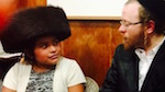 Thumbnail image for Brooklyn's Mexican Israelite kids meet a local rabbi (audio)