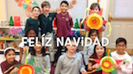 Thumbnail image for Sra. Antiga's 3rd grade kids make a Mexican Christmas star (video)
