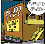 Thumbnail image for La Cucaracha: Do you have any predictions for 2016? (toon)