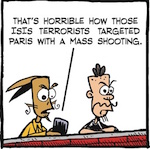 Thumbnail image for La Cucaracha: ISIS is threatening the USA? Take a number! (toon)