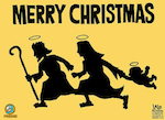 Thumbnail image for Merry Christmas from POCHO