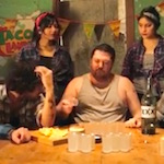 Thumbnail image for French band The Madcaps is crazy 'bout that 'Taco Truck' (video)