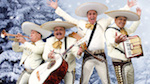 "Thumbnail image for England's The Mariachis: Party ""Coz It's Christmas Time"" (videos)"