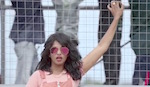 Thumbnail image for British rapper M.I.A. hates 'Borders' (music video)