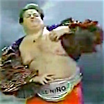 Thumbnail image for Meteorologist Chris Farley: I'm  El Niño and I'm coming (video)