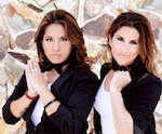 Thumbnail image for Sing along with Diana y Dela: It's all about 'Aqui y Ahora'  (video)