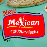 Thumbnail image for A 'Mexican Pizza' is a 'flavour fiesta' at Pizza Hut New Zealand (video)