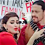 Thumbnail image for Vanessa Del Fierro: Meet 'Mi Novio, Pancho Villa' (music video)