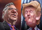 Thumbnail image for Pocho Ocho top reasons Sheriff Joe Arpaio is endorsing Donald Trump