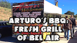 Thumbnail image for Arturo's BBQ – the food truck – is the Fresh Grill of Bel Air (video)