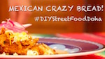 Thumbnail image for Enjoy 'Mexican Crazy Bread' at the Doha, Qatar Marriott (video)