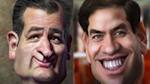 Thumbnail image for Que lastima! The GOP's Latino candidates are anti-Latino
