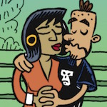 Thumbnail image for La Cucaracha: How do you say that en Ingles? (toon)