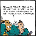 Thumbnail image for La Cucaracha: Springtime for Donald  (toon)