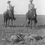 Thumbnail image for Tell the truth: Texas Rangers killed Mexicans, not 'Hispanics' or 'Latinos'