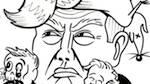 Thumbnail image for Donald Trump: Bring me your zombies, your sheep (toon)