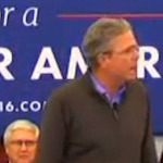 Thumbnail image for Pocho Ocho top ways to tell it's all over for JEB! (sad videos)