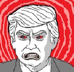 Thumbnail image for This is how we can defeat Donald Trump – the ANTICHRIST (toons)