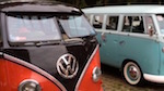 Thumbnail image for Mexican car show full of bugs — vintage VW bugs (video)