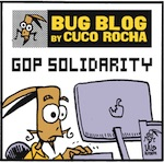 Thumbnail image for La Cucaracha: Is the GOP really anti-union? (toon)