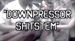 Thumbnail image for Los Salvajes (The Savages): 'Downpressor Sh1tstem' (NSFW music video)