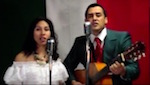 Thumbnail image for Sal and Isela's song for a farmworker: 'Sudor (Sweat)' (video)