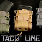 Thumbnail image for Carry your assault rifle ammo magazine in a TACO® (video)