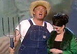 Thumbnail image for In bid for hillbilly vote, The Donald announces 'Trump Acres' (video)