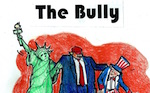 Thumbnail image for Donald Trump – the Bully (toon)