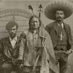 Thumbnail image for Board Meeting: Huey Newton, Sitting Bull, Emiliano Zapata (photo)