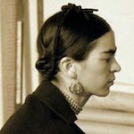 Thumbnail image for Thank God It's Frida: Five Frida Kahlo Photos for Your Friday