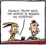 Thumbnail image for La Cucaracha: Is this is why Donald Trump won? (toon)